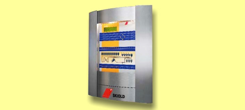 Control Panels & Automation